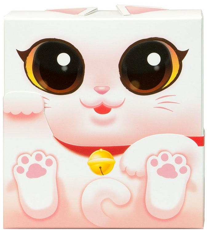 Купить Настольная игра Кошачья лапка (Kitty Paw), Настольные игры для детей GaGa, Логические