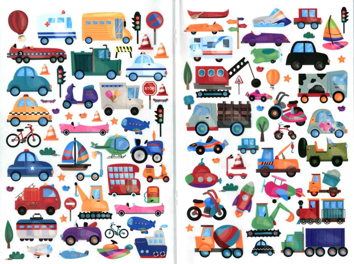 переводные картинки для автомобилей банкомате