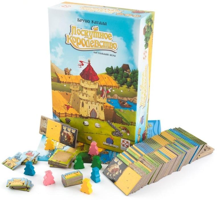 Настольные игры для детей Стиль жизни Настольная игра