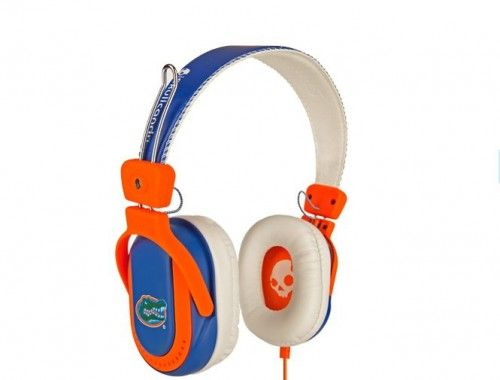 Skullcandy NCAA Agent Gators