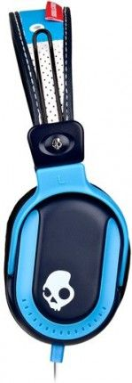 Skullcandy Agent Shoe Blue