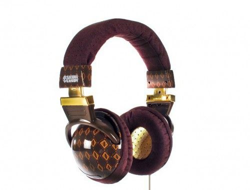 Skullcandy Hesh Brown