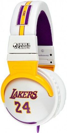 Skullcandy Hesh Lakers