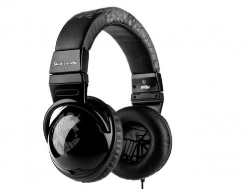 Skullcandy Hesh Shattered