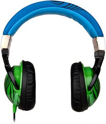 Skullcandy Hesh Electric Animal