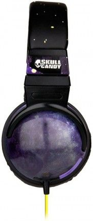 Skullcandy Hesh Sparkle Motion