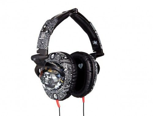 Skullcandy Skullcrushers Abel High Card
