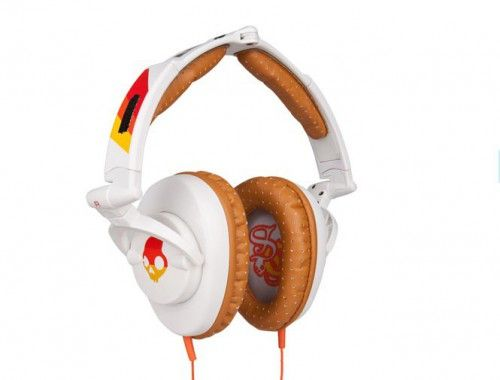 Skullcandy Skullcrushers Throwback