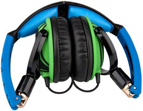 Skullcandy Lowrider Electric Animal