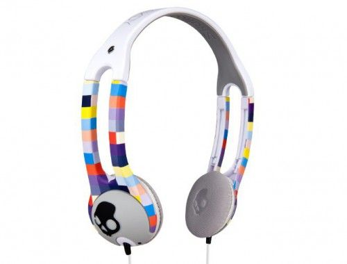 Skullcandy Icon 2 Gridlock