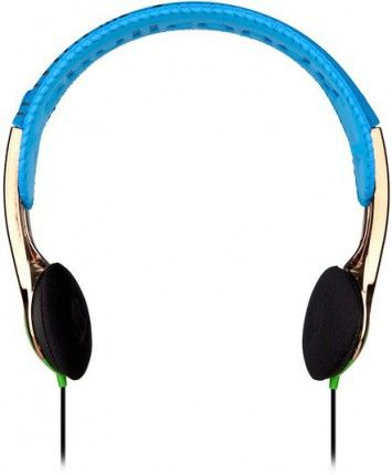 Skullcandy Icon Soft Electric Animal