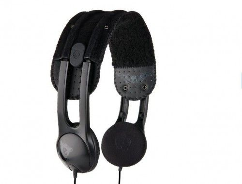 Skullcandy Icon Soft Black Sheep