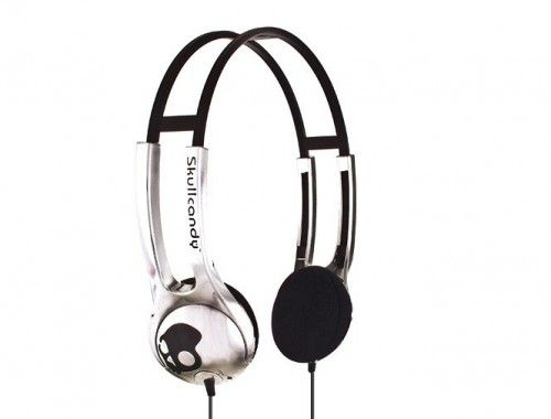 Skullcandy Icon Сhrome/Black