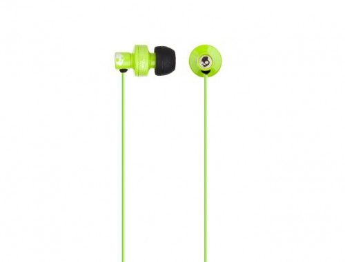 Skullcandy FMJ Audiophile Green