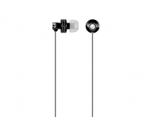 Skullcandy FMJ Black