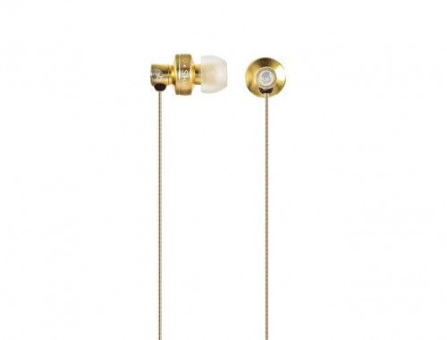 Skullcandy FMJ Gold