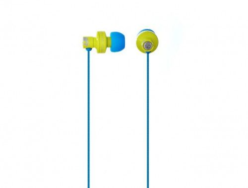 Skullcandy FMJ Yellow