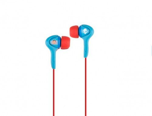 Skullcandy Smokin Buds Paul Frank