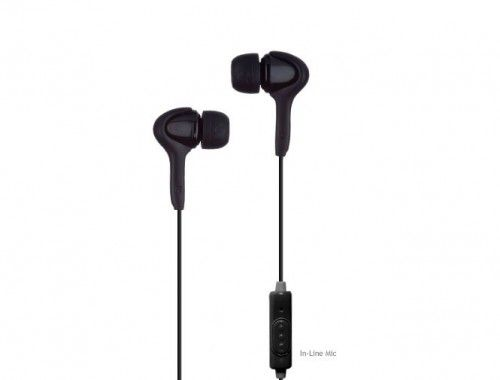 Skullcandy Smokin Bud Black MIC'D