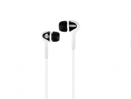 Skullcandy Smokin Bud White/Black