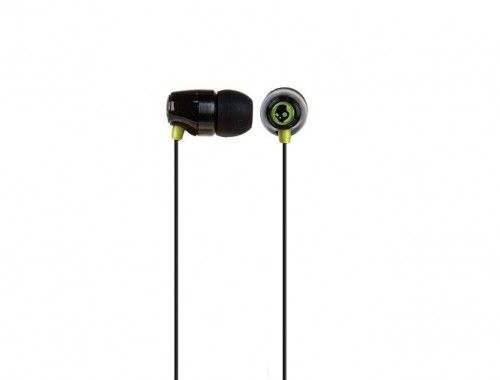 Skullcandy Riot Black/Green