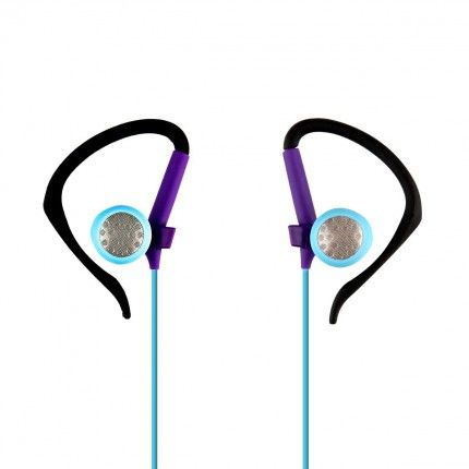Skullcandy Chops Black/Blue/Purple