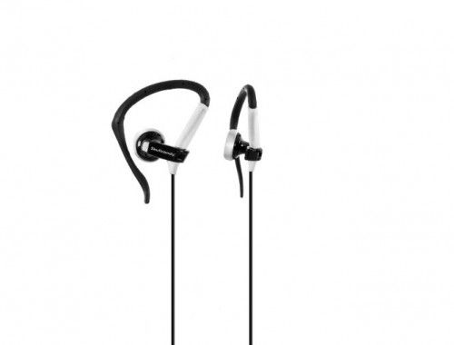 Skullcandy Chops Black White