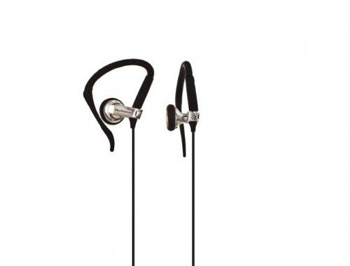 Skullcandy Chops Black/Chrome