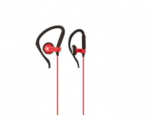 Skullcandy Chops Black/Red