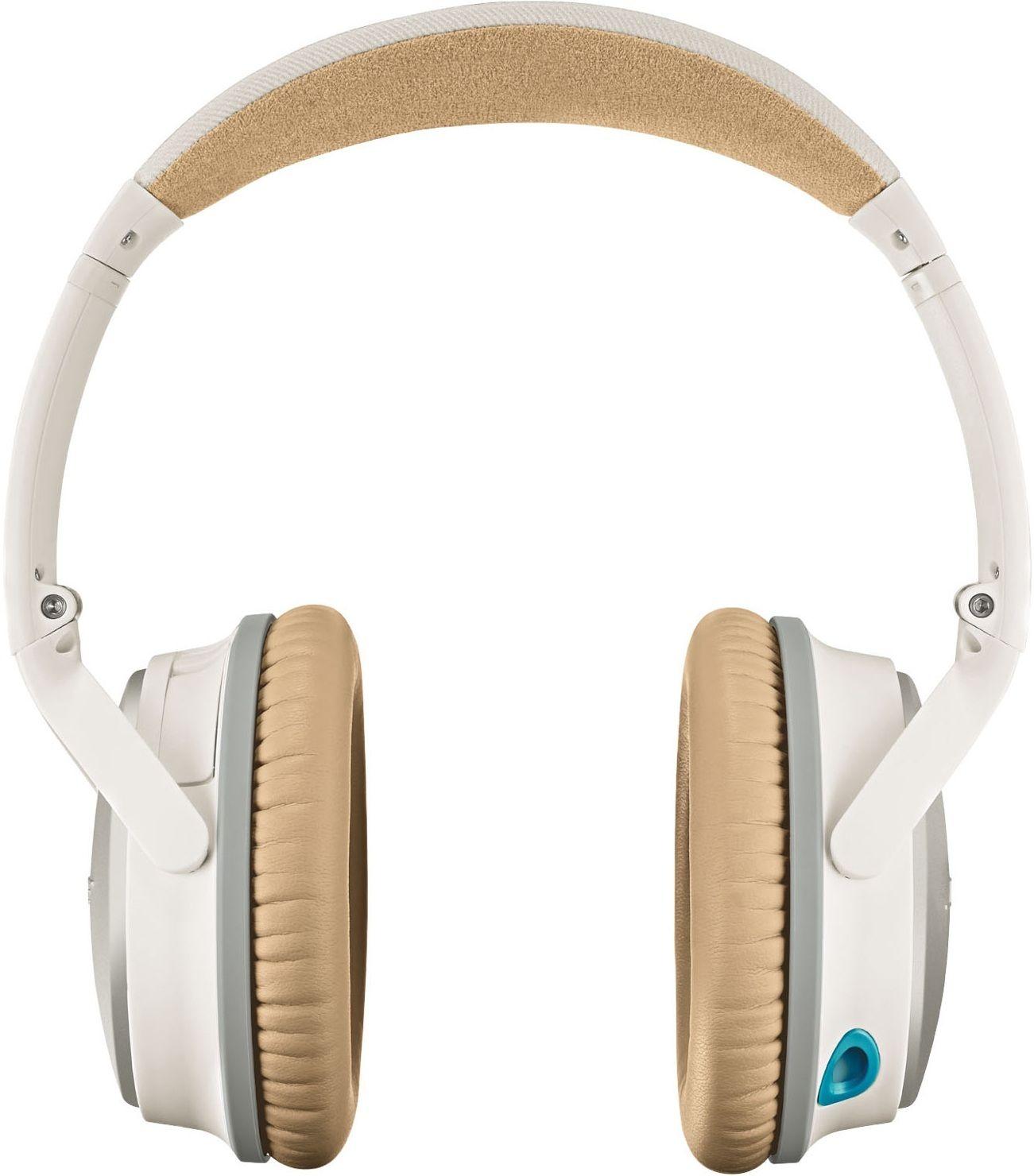 Купить гарнитура Bose Наушники с шумоподавлением QuietComfort 25 в интернет магазине. Цены, фото, описания, характеристики, отзывы, обзоры