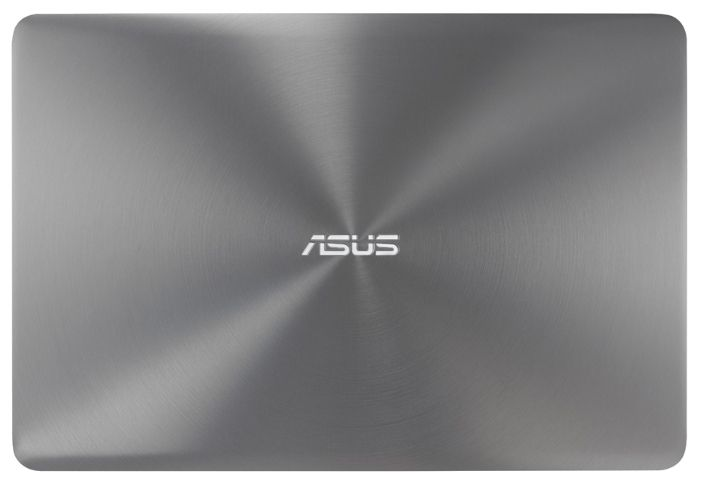 "ASUS N751JK (Core i7 4710HQ 2500 Mhz/17.3""/1920x1080/8.0Gb/2000Gb/DVD-RW/NVIDIA GeForce GTX 850M/Wi-Fi/Bluetooth/Win 8 64)"