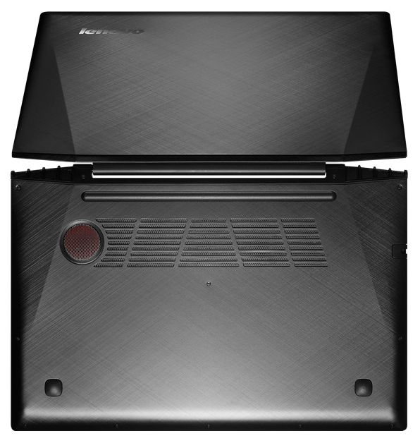 "Lenovo IdeaPad Y50-70 (Core i7 4720HQ 2600 MHz/15.6""/1920x1080/16.0Gb/512Gb SSD/DVD-RW/NVIDIA GeForce GTX 960M/Wi-Fi/Bluetooth/Win 8 64)"