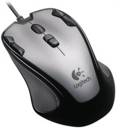 Logitech Optical Gaming Mouse G300