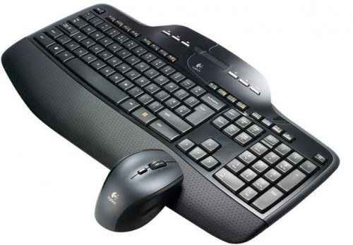 Logitech Wireless Combo MK710