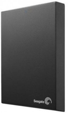 Seagate Expansion Portable Drive 500GB (STBX500200)