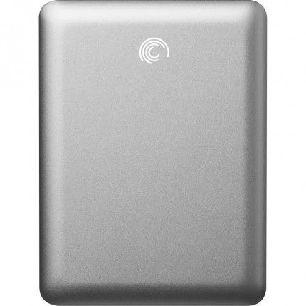 Seagate GoFlex Pro for Mac Ultra-portable Drive 500GB (STBB500100)