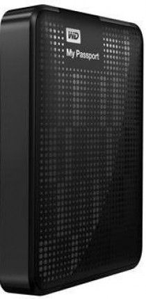 Western Digital My Passport 2TB (WDBY8L0020BBK)