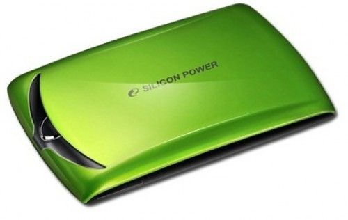Silicon Power Stream S10 500GB (SP500GBPHDS10S3N)