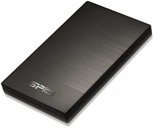 Silicon Power Diamond D05 750GB (SP750GBPHDD05S3T)