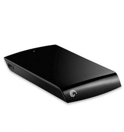 Seagate Expansion 750GB (ST907504EXD101-RK)