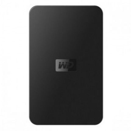 Western Digital Elements Portable 250GB (WDBAAR2500ABK)