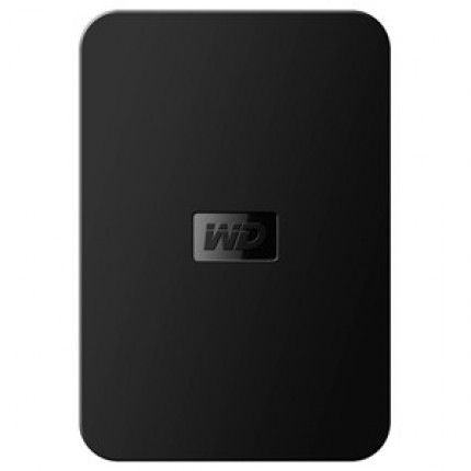 Western Digital Elements SE Portable 500GB (WDBABV5000ABK)