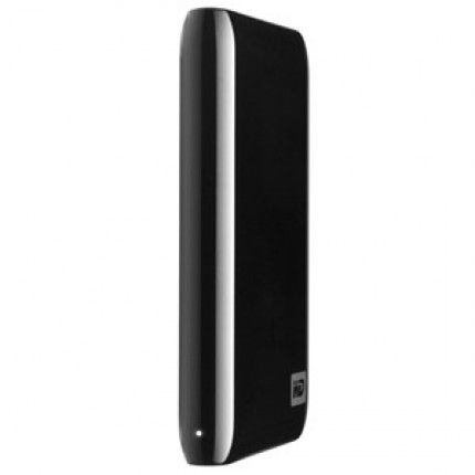 Western Digital Passport Essential SE 1TB (WDBABM0010BBK)