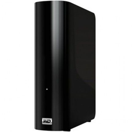 Western Digital My Book Essential 2TB (WDBAAF0020EBK)