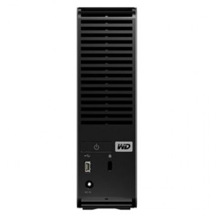 Western Digital My Book Elite 640GB  (WDBAAH6400ECH)