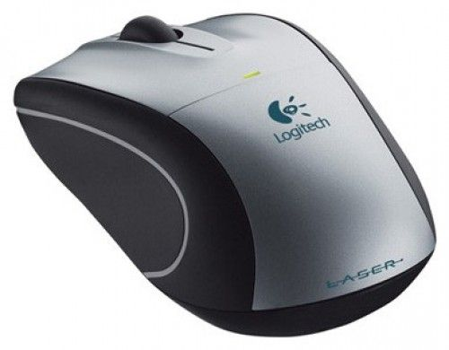 Logitech Wireless Mouse M505