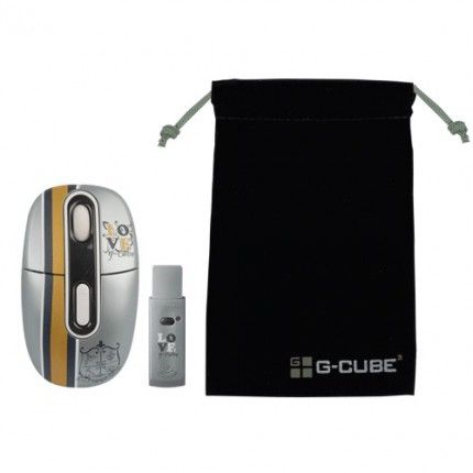 G-Cube Royal Club G4R