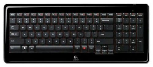 Logitech Wireless Keyboard K340