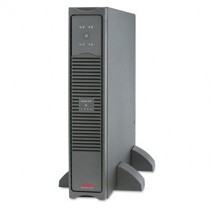 APC Smart-UPS SC 1000VA 230V - 2U Rackmount/Tower