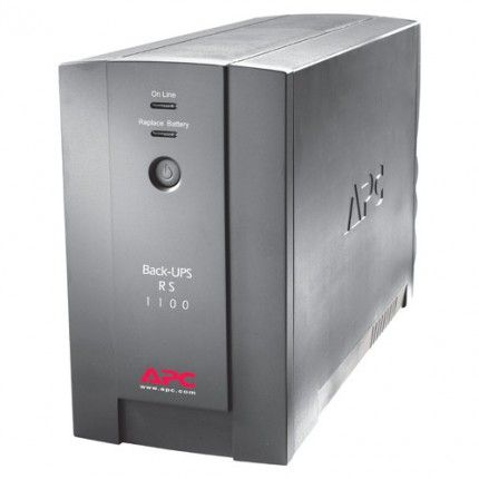 APC Back-UPS RS 1100VA 230V